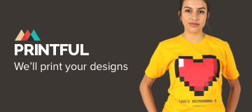 Printful - Dropship T-Shirts, Posters, Leggings, and More Print Products