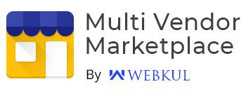 Multi Vendor Marketplace by Webkul
