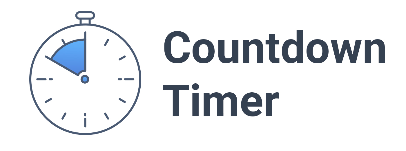 Countdown Timer by POWr