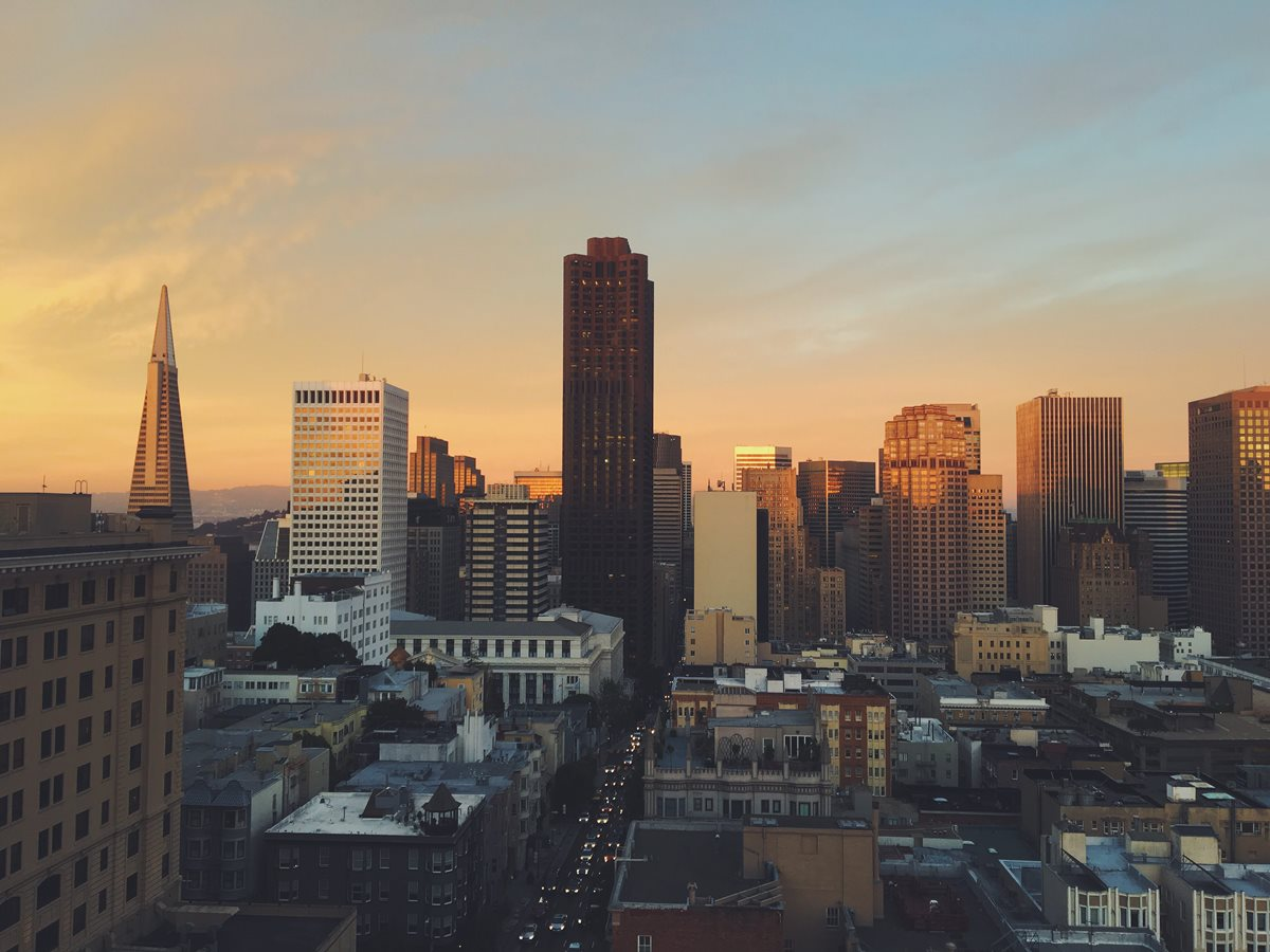How to Navigate Silicon Valley as a Fresh Tech Graduate