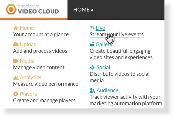 Brightcove Live Auto Captioning: Event Page Setup – 3Play