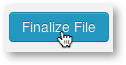 Finalize File button