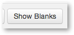 Show Blank Cells in your transcript