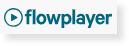 Flowplayer logo