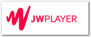JW Player logo