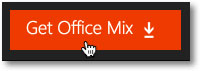 Download Office Mix to add closed captions to PowerPoint presentations