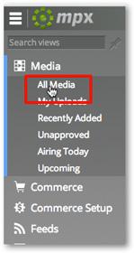 All Media thePlatform