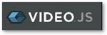 videoJS logo