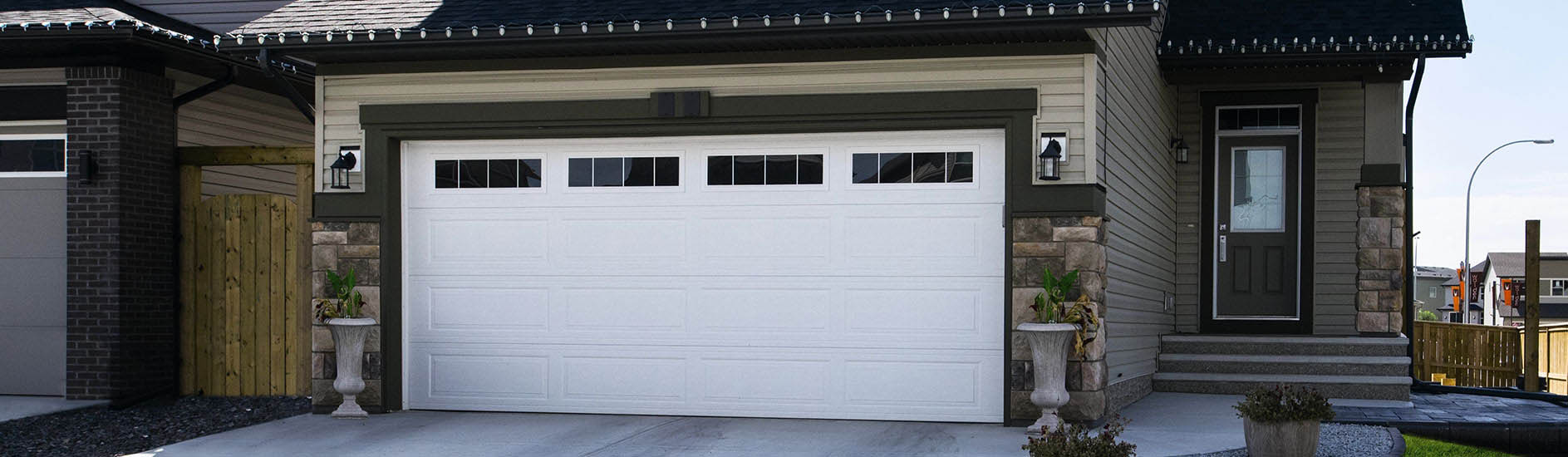 Garage Garage Door Sales U0026 Repair