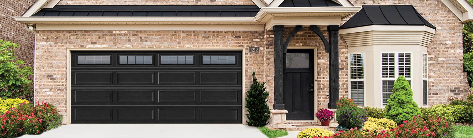 How To Open A Garage Door With A Broken Spring Garage Garage Door