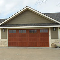 Garage door sales and repair metro denver for Garage door torsion springs denver