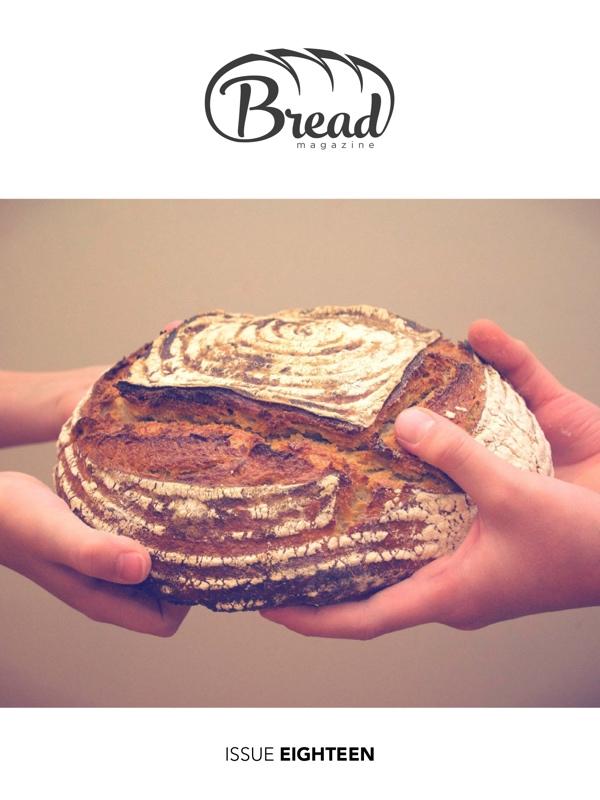 Bread Magazine Issue 18