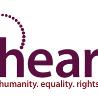 HEAR Equality and Human Rights Network logo
