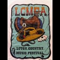 Luton country music festival  Association  ( dixielandcmc) logo