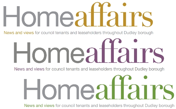 Home Affairs to be blueprint for council newsletter
