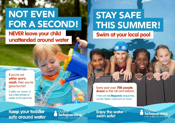 Water Safety - Dudley Safeguarding