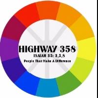 Highway 358 logo