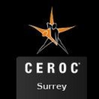 Ceroc Surrey logo
