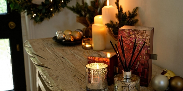 Temple Spa - Luxury Christmas Shopping Evening