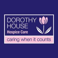 Dorothy House Hospice Care logo