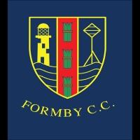 Formby Cricket, Hockey & Squash Club logo
