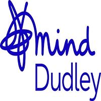 Dudley Mind logo