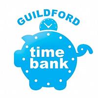 Guildford Time Bank logo