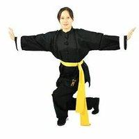 Woking Tai Chi and Kung Fu logo