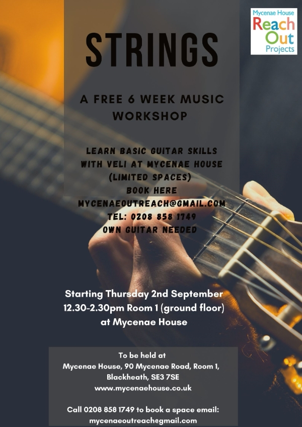 Learn to Play Guitar with Veli