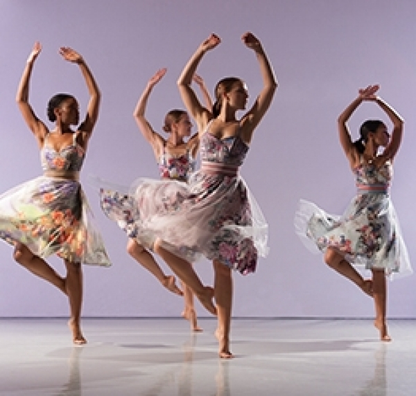 Richard Alston Dance Company | Final Edition