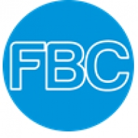 Frimley Baptist Church logo