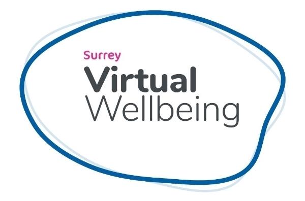 Healthy Surrey Virtual Wellbeing Hub
