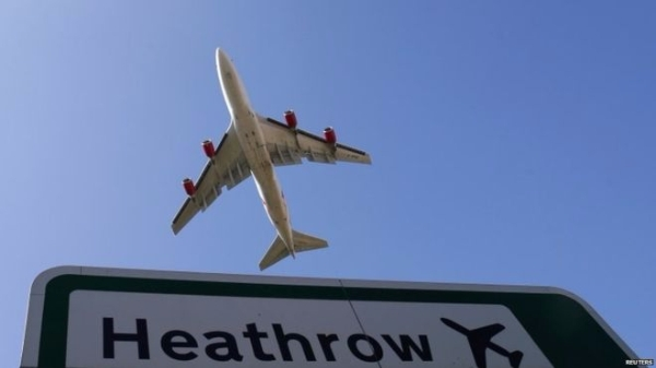 Surrey Heath holds its own Heathrow Consultation Event