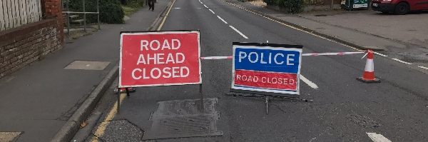 Sturt Road  Closure Update - Video