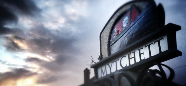 The Mytchett Centre Needs out Help - Vote Now