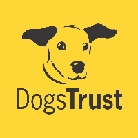 Dogs Trust Shoreham  logo