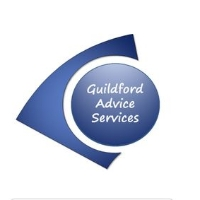 Guildford and Waverley Advice Services Network logo
