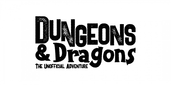 Dungeons & Dragons: The Unofficial Adventure - PAY WHAT YOU DECIDE