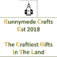 Runnymede Crafts logo