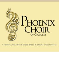 Phoenix Choir of Crawley logo