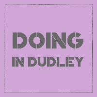 Doing in Dudley logo