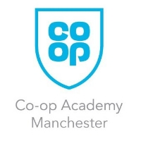 Co-op Academy Manchester logo