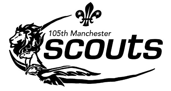 105th Manchester Scouts - Scouts (for ages 10-14 years)