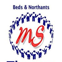 The Beds and Northants MS Therapy Centre logo