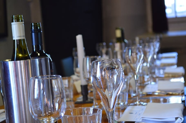 Wine Quiz and Curry Evening