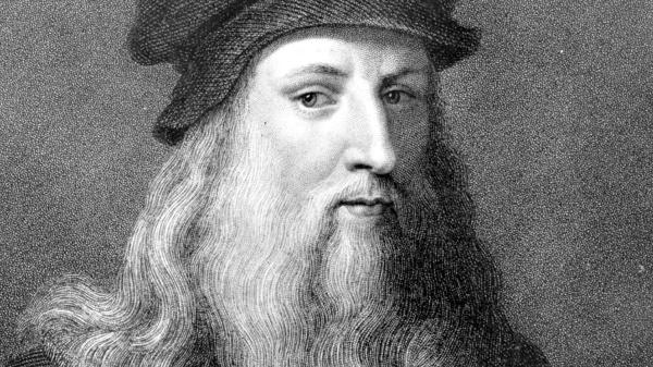 The Da Vinci Codex: hacking Leonardo's smartphone