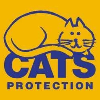 Woking Cats Protection logo