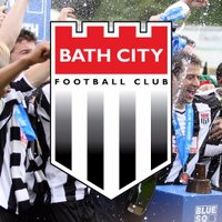 Bath City Football Club logo