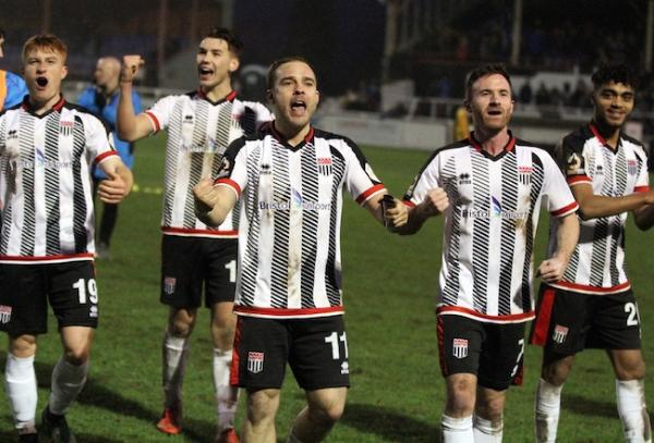 Bath City v Woking promotion clash this Saturday