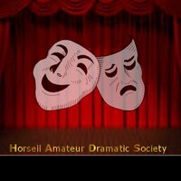 Horsell Amateur Dramatic Society logo